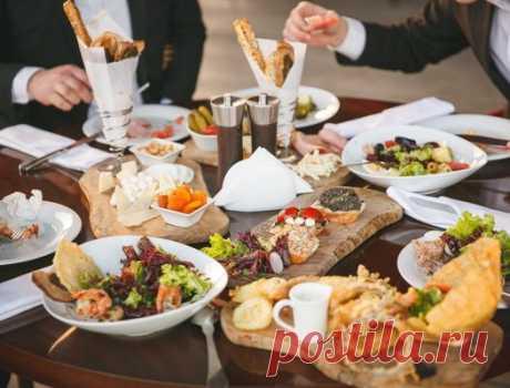 Сколько есть, чтобы не оставаться голодной и при этом не набирать вес? : Диеты и планы питания :: SHAPE.ru