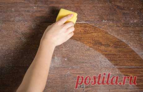 Как на длительное время избавиться от пыли дома: лучшие средства для уборки