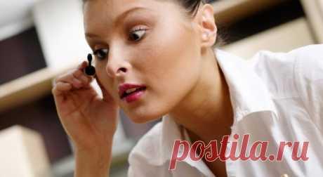 9 лайфхаков для макияжа, которые должна знать каждая женщина . Милая Я