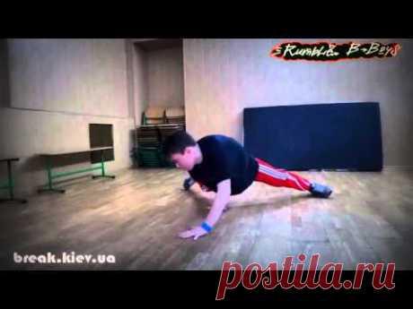 PowerMowe lesson - Hummer, JetHummer (el vídeo que Enseña)