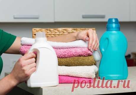 Готовим домашний кондиционер для белья, без химикатов и токсинов!Уверяем, вам понравится то ощущение свежести, которое он подарит вашим вещам.