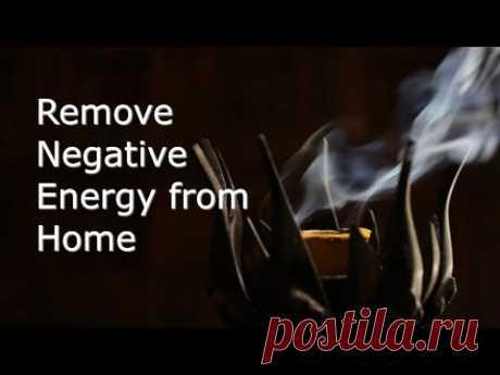 Музыка для удаления негативной энергии из дома, 417 Гц, тибетские поющие чаши