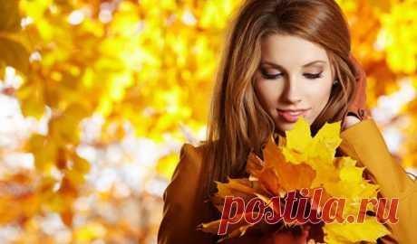 Уход за волосами осенью -  Каждая женщина хочет иметь красивые и здоровые волосы. Конечно, на состояние локонов оказывают влиян