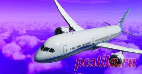 ✈️ 5 фактов о Microsoft Flight Simulator — одной из самых обсуждаемых игр года Можно летать по всему миру.
