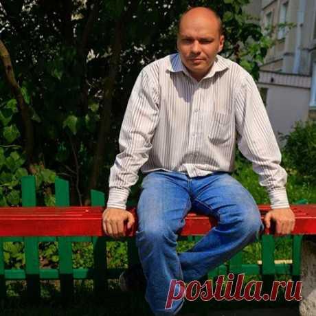 Pasha Prosto
