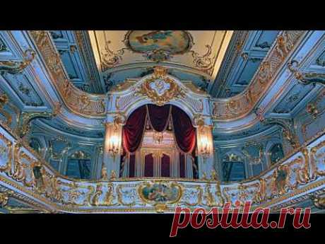 Дворцы Санкт Петербурга
