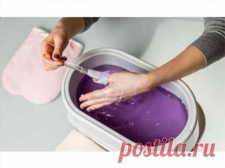 Дамские пальчики: идеальные процедуры по уходу за руками дома и в салоне   Краше Всех