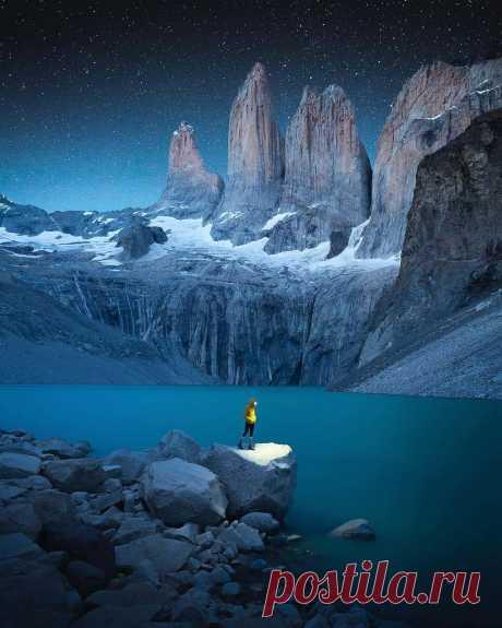 Landscape Photographer: Catherine Simard | ARTWOONZ