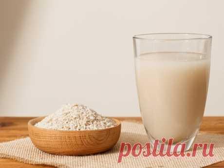 Как использовать рис для лица?