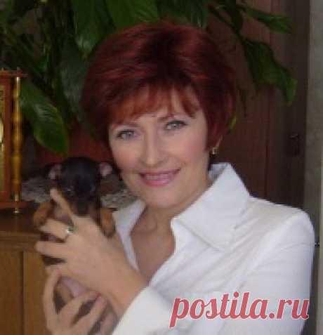 Ольга Коронец