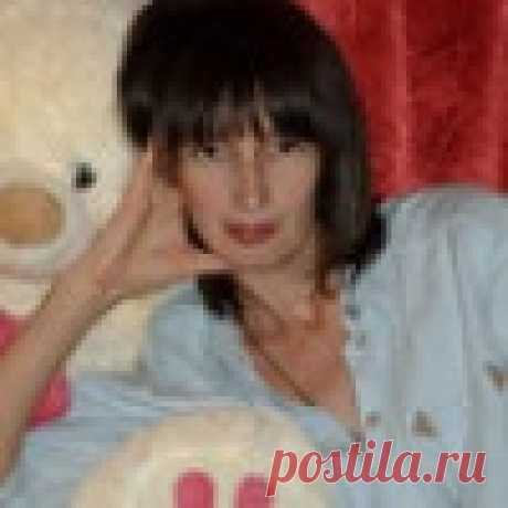 Наталья Лёвина