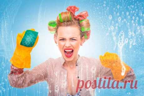 Хитрости для фанатов чистоты | Ревизион Дрю | Яндекс Дзен