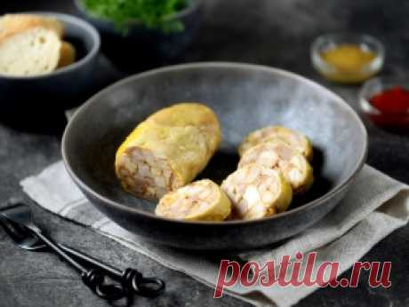 Сальтисон из курицы — рецепт с фото пошагово. Как приготовить куриный сальтисон в домашних условиях?