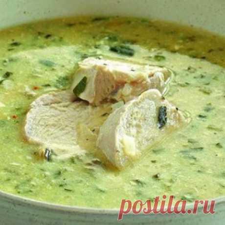 Грузинский куриный суп чихиртма: хочется готовить на первое каждый день! Восхитительный рецепт