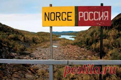 «Моя-по-твоя»: Как русские и норвежцы стали говорить на одном языке