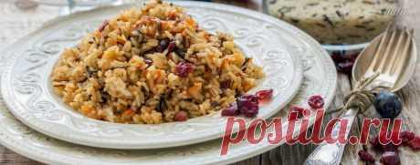 Маленькие хитрости: Как замачивать рис, чтобы плов получился отменным? Эти хитрости сделают Вас Богиней на кухне! Только лучшее здесь!
