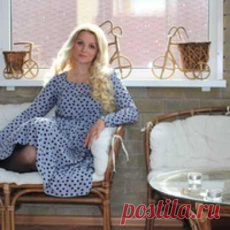 Света Пирожкова