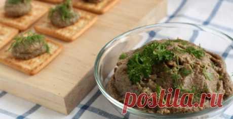 Грибная икра: 4 рецепта вкусной икры из грибов