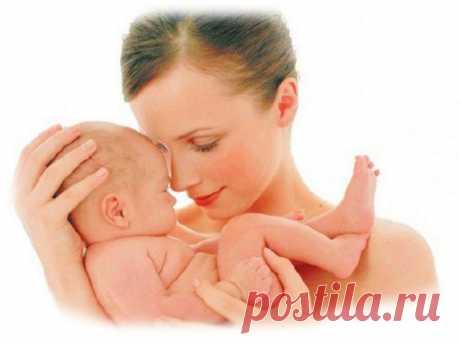 Секреты красоты для молодой мамы / Все для женщины