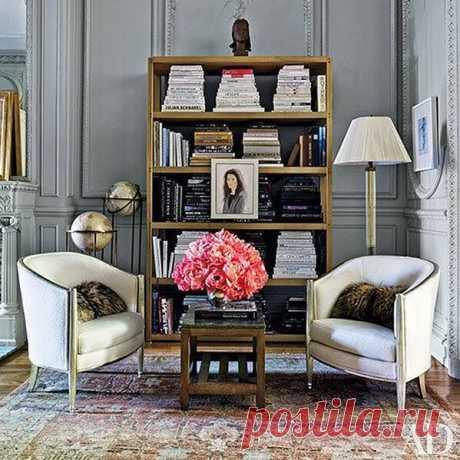 Кресла для стиля гламур