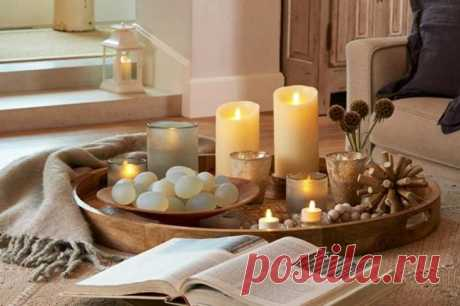 Декоративные свечи своими руками Ужин для двоих, беседы с близкими за чашкой кофе, долгие вечера и ночи за работой дома, киномарафон, отдых с книгой или медитация – такие мгновения станут еще приятнее, если в комнате мерцают уютные о...