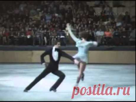 Khachaturian; Pakhomova/Gorshkov - Waltz Masquerade