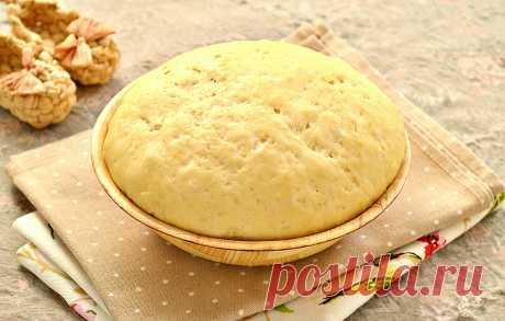 Песочно-дрожжевое тесто Песочно-дрожжевое тесто - пошаговый кулинарный рецепт приготовления с фото, шаг за шагом.