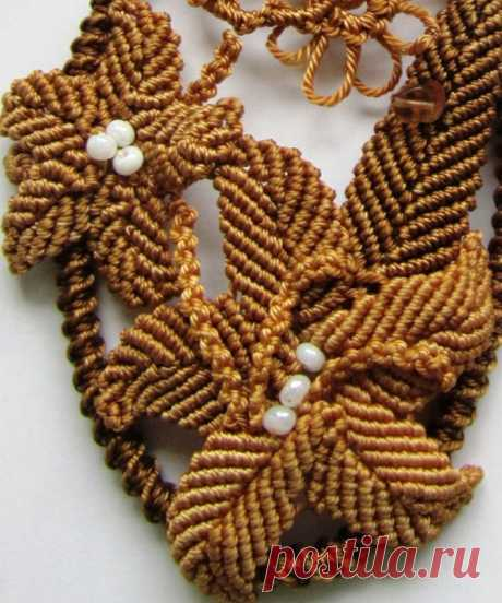 Красивые схемы  плетения