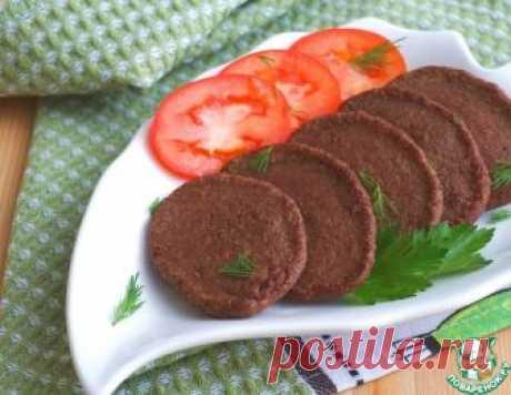 Оладьи из куриной печени – кулинарный рецепт