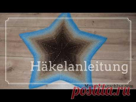 поиск на постиле Häkeln