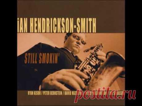 Ian Hendrickson-Smith Live - I Wish You Love (2004 Sharp Nine) - YouTube