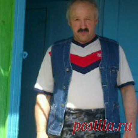 Сергей Епифанов