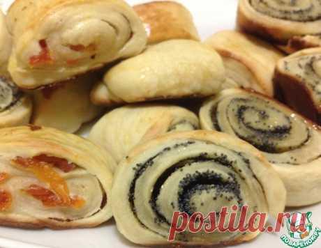 Быстрое тесто и беляши из него – кулинарный рецепт