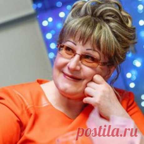 Наташа Пронженко