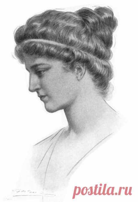 Почему ненавидели и боготворили женщину-философа древнего мира Гипатию Александрийскую - ИНТЕРНЕТ ШКАТУЛКА - медиаплатформа МирТесен