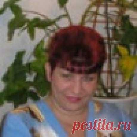 Наталья Дрюкова