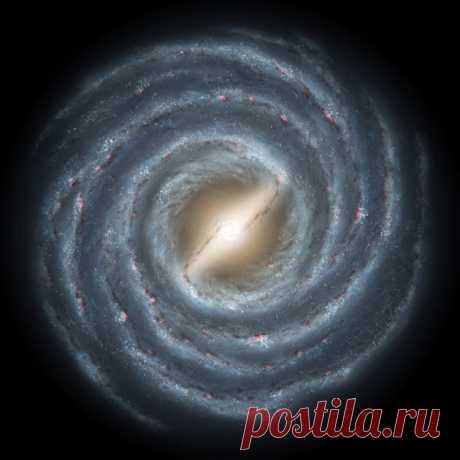 Космическая пыль, которой только на Земле оседает до 60 тонн ежедневно, стала главным героем красивого и очень полезного для астрофизиков видео.