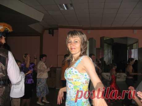 Татьяна Порошкова