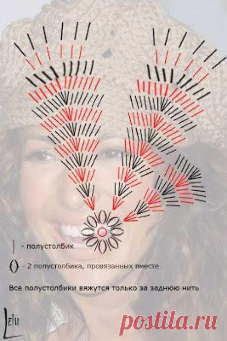 Схемы для вязания | 1 267 фотографий | ВКонтакте