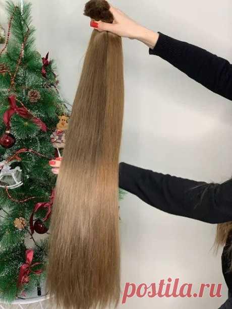 Мифы о наращивании волос - откуда берутся и что на самом деле правда?