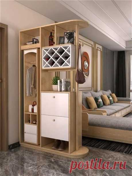 Click on visit site to learn more about how you can too save a lot of space in your home and create a beautiful room for your family.