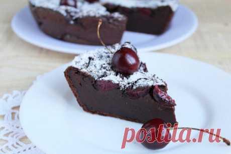 Французский десерт, что может быть вкуснее... | Рецепты выпечки | Яндекс Дзен