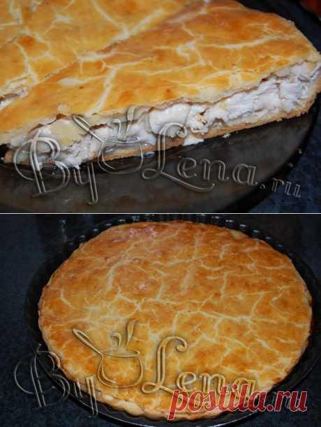 цитата Неводова_Рецепты : Пирог с куриными грудками и сметаной - Не просто вкусно, а невозможно ВКУСНО! (14:09 12-05-2014) [4950757/324276573] - isupovaanna77@mail.ru - Почта Mail.Ru