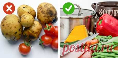 14 faltas culinarias, que impiden sus platos ser ideales