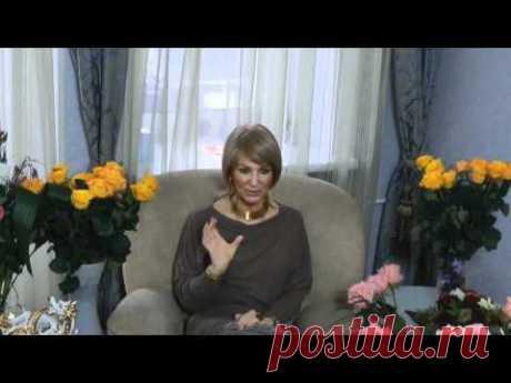 Наталия Правдина о ДЕНЬГАХ - YouTube