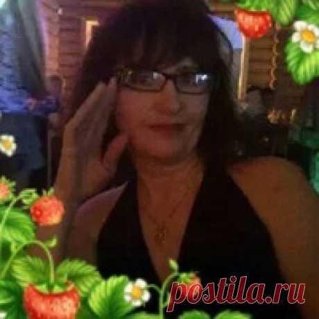 Ирина Решетова