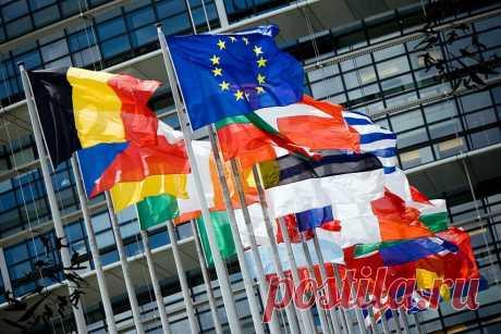 Минус Европа. Российских туристов в Европе не ждут