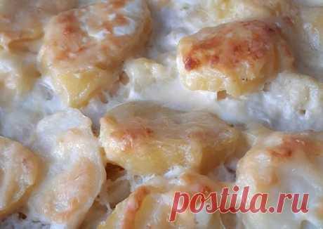 (3) Запеканка с рыбой - пошаговый рецепт с фото. Автор рецепта АНТОШКА (Алена Антонова) . - Cookpad