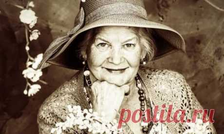 83-летняя бабушка написала подруге письмо, которое важно прочесть каждому из нас, особенно если вы чем-то недовольны Современная жизнь в большинстве своем – это гонка: за новой должностью, за идеальной фигурой, за чьим-то расположением, за новогодней распродажей. И в этом безумном забеге многие порой забывают жить и просто быть счастливыми...
