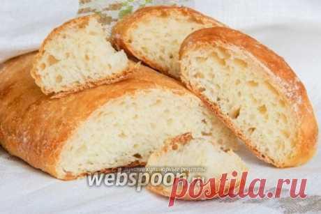 Белый хлеб на йогурте без замеса рецепт с фото, как приготовить на Webspoon.ru